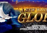 Watch RCCG HOLY GHOST CONVENTION 2021