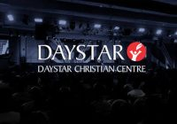 Watch Daystar online service today 17th October 2021